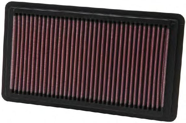 Воздушный фильтр K&N Filters 33-2343