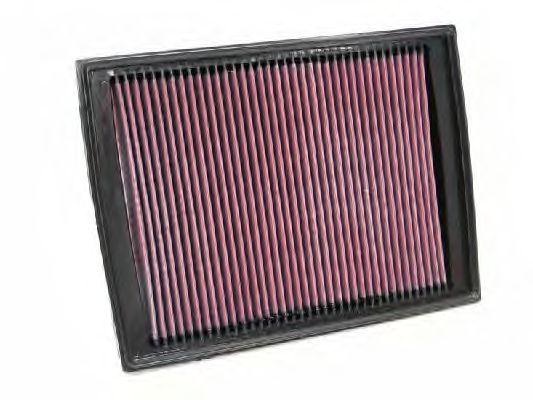 Воздушный фильтр K&N Filters 33-2333