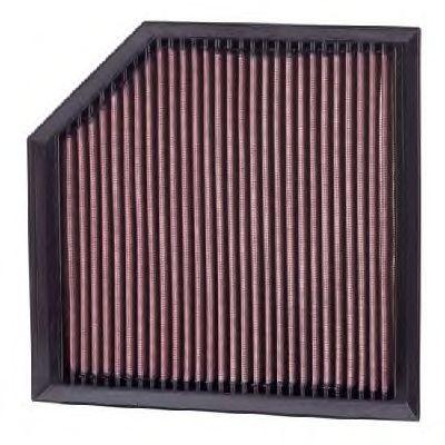 Воздушный фильтр K&N Filters 33-2400