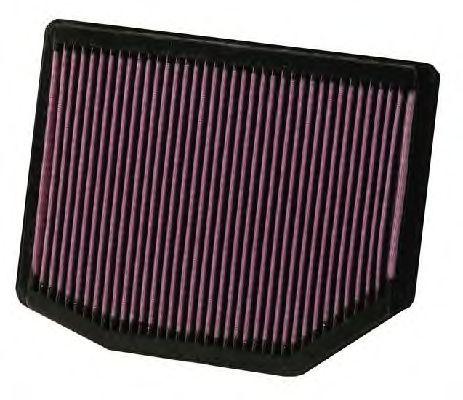 Воздушный фильтр K&N Filters 33-2372