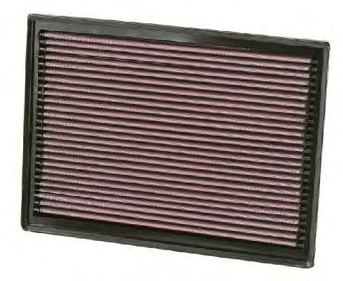 Воздушный фильтр K&N Filters 33-2391