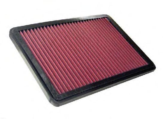 Воздушный фильтр K&N Filters 33-2559