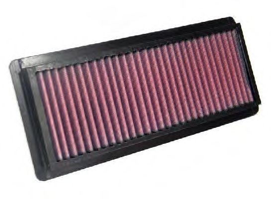 Воздушный фильтр K&N Filters 33-2626