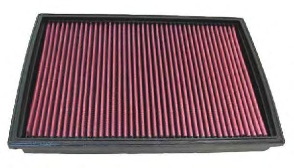 Воздушный фильтр K&N Filters 33-2653-2