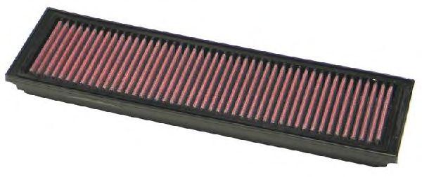 Воздушный фильтр K&N Filters 33-2677