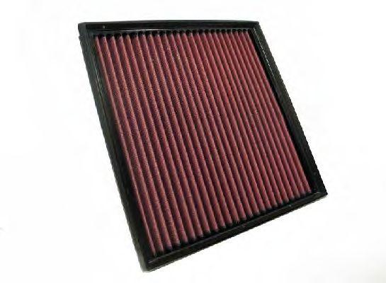 Воздушный фильтр K&N Filters 33-2701