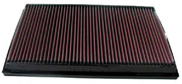 Воздушный фильтр K&N Filters 33-2750