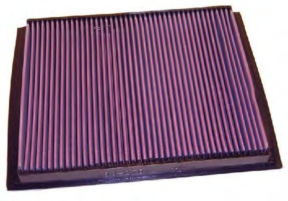 Воздушный фильтр K&N Filters 33-2764