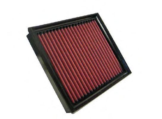 Воздушный фильтр K&N Filters 33-2793
