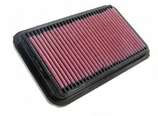 Воздушный фильтр K&N Filters 33-2826