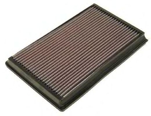 Воздушный фильтр K&N Filters 33-2867