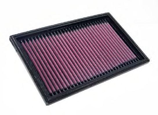 Воздушный фильтр K&N Filters 33-2824
