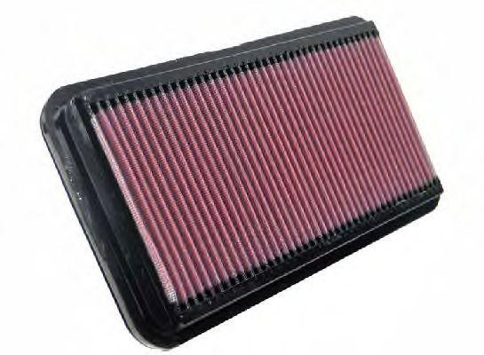 Воздушный фильтр K&N Filters 33-2843