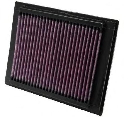 Воздушный фильтр K&N Filters 33-2853