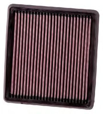 Воздушный фильтр K&N Filters 33-2935