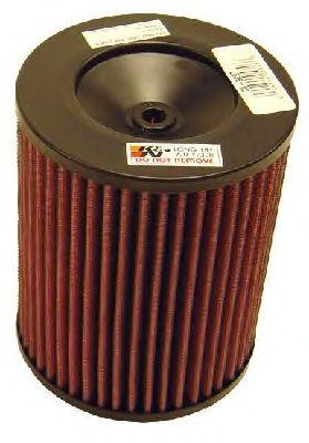 Воздушный фильтр K&N Filters 38-9207