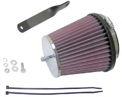 Система спортивного воздушного фильтра K&N Filters 57-0142