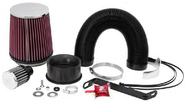 Система спортивного воздушного фильтра K&N Filters 57-0425