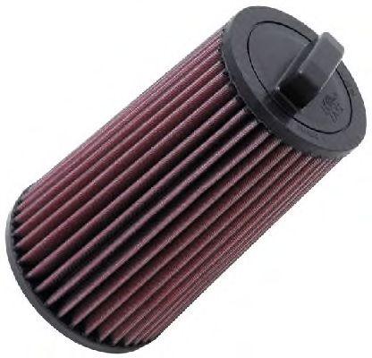 Воздушный фильтр K&N Filters E-2011