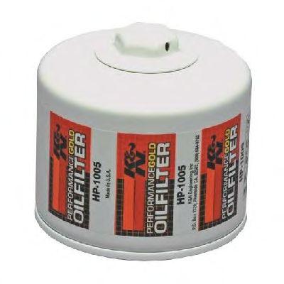 Масляный фильтр K&N Filters HP-1005
