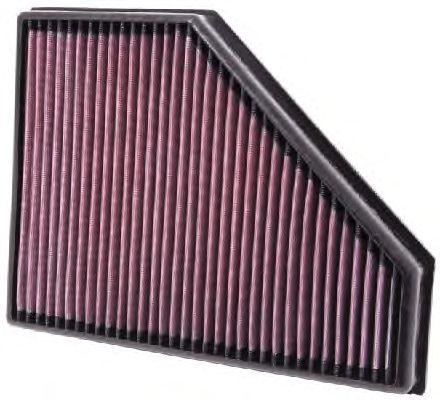 Воздушный фильтр K&N Filters 33-2942