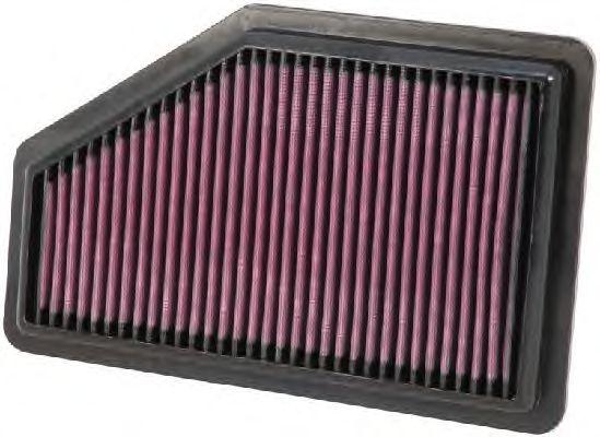 Воздушный фильтр K&N Filters 33-2961