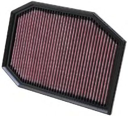 Воздушный фильтр K&N Filters 33-2970
