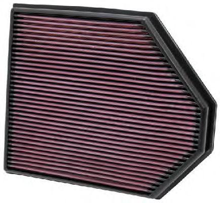 Воздушный фильтр K&N Filters 33-2465