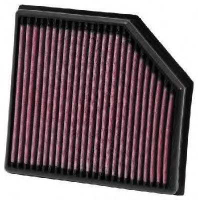 Воздушный фильтр K&N Filters 33-2972