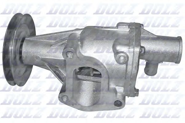 Помпа DOLZ S199