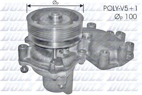Помпа DOLZ S165