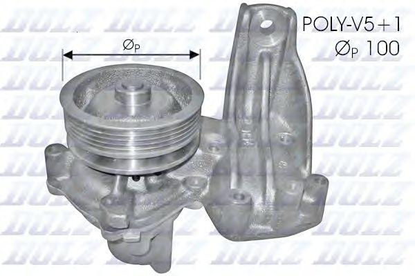 Помпа DOLZ S174