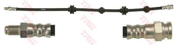 Тормозной шланг TRW PHB599