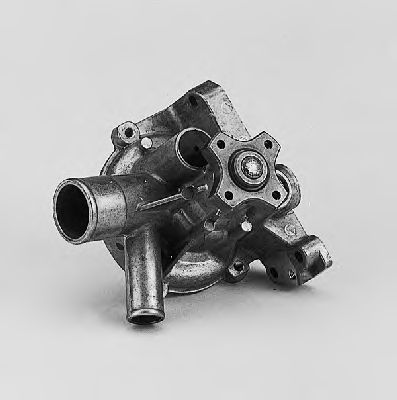 Помпа HEPU P604