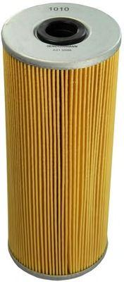 Масляный фильтр DENCKERMANN A210096
