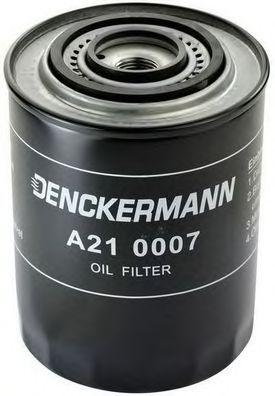 Масляный фильтр DENCKERMANN A210007