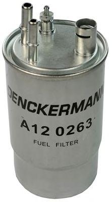 Топливный фильтр DENCKERMANN A120263