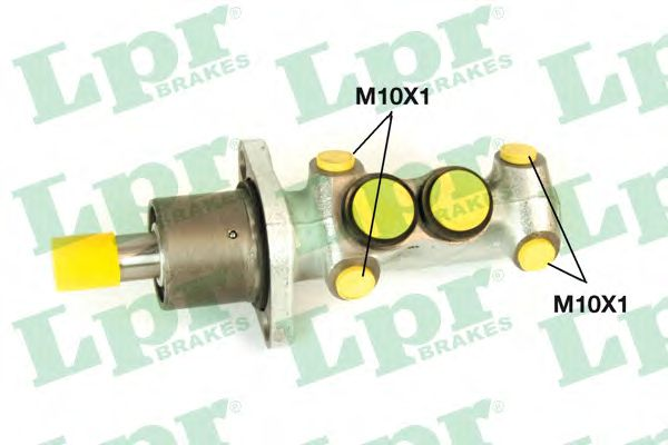 Главный тормозной цилиндр LPR 1105