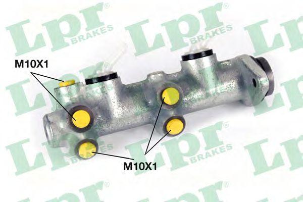 Главный тормозной цилиндр LPR 1145