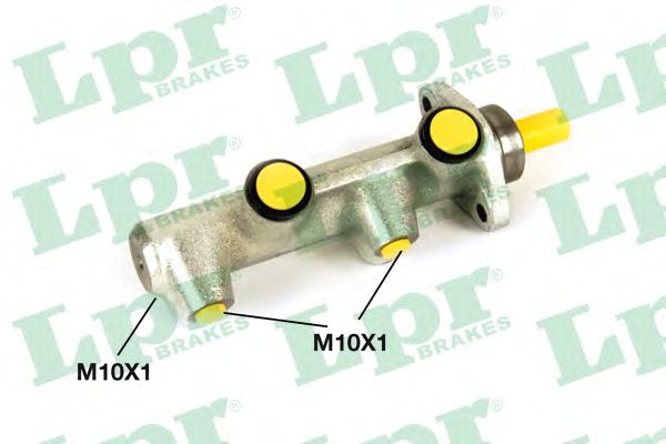 Главный тормозной цилиндр LPR 1154