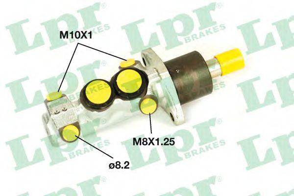 Главный тормозной цилиндр LPR 1183
