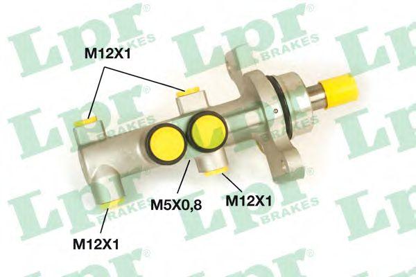 Главный тормозной цилиндр LPR 1292