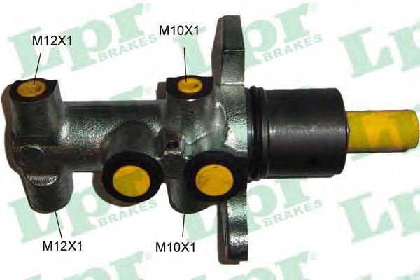 Главный тормозной цилиндр LPR 1474