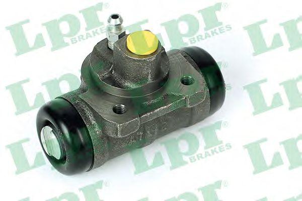 Колесный тормозной цилиндр LPR 4068