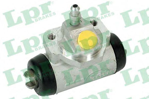 Колесный тормозной цилиндр LPR 4145