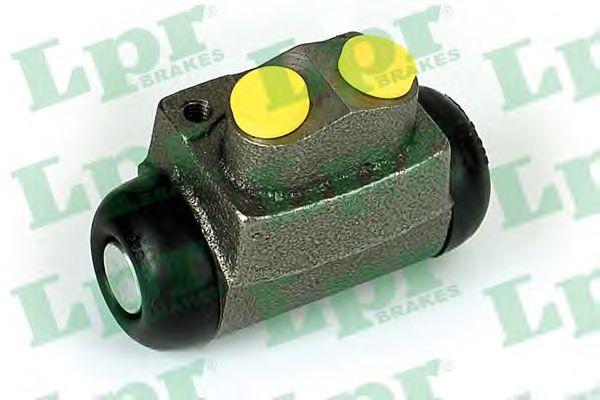 Колесный тормозной цилиндр LPR 4257