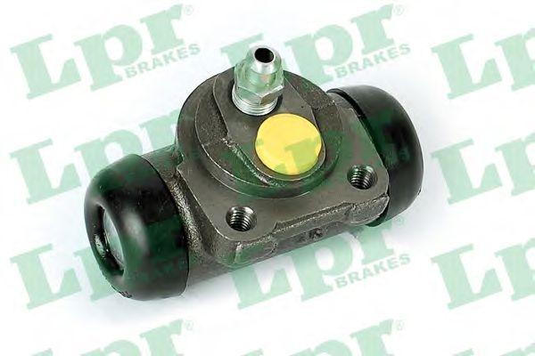Колесный тормозной цилиндр LPR 4297