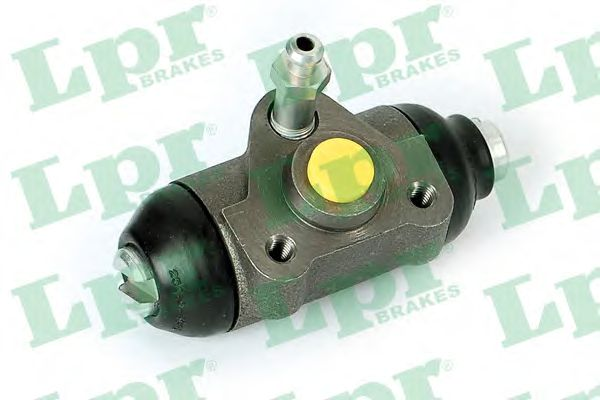 Колесный тормозной цилиндр LPR 4302