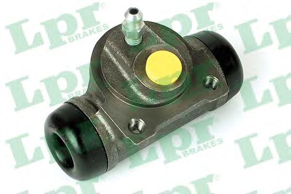 Колесный тормозной цилиндр LPR 4484