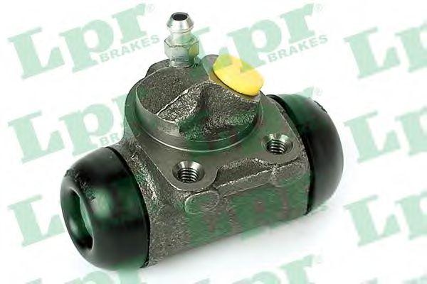 Колесный тормозной цилиндр LPR 4537